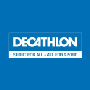 Decathlon logo icon