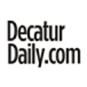 Decaturdaily logo icon