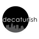 Decaturish logo icon