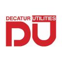 Decatur Utilities-Dd logo