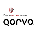 Decawave logo icon