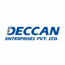 Deccan Enterprises Limited logo icon