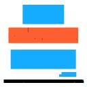 Deccansoft logo icon