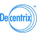 Decentrix logo icon
