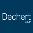 Dechert logo icon