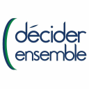 Décider Ensemble logo icon