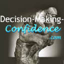 Decision Making Confidence logo icon