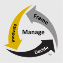 Decision Making Solutions logo icon