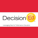 Decision Ed logo icon