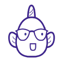 Decision Fish logo icon