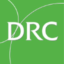 Decision Research Corporation All Rights Reserved logo icon