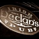 Declan's logo icon