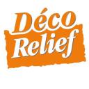 Déco'relief logo icon