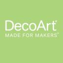 Deco Art logo icon