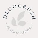 Decocrush logo icon