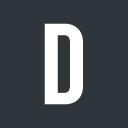 Decode Digital logo icon