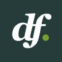 Decofinder logo icon