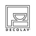 Decolav logo icon