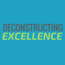 Deconstructing Excellence logo icon