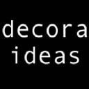 Decora Ideas logo icon