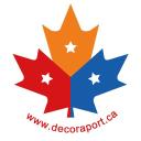 Decoraport logo icon