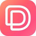 Decor Matters logo icon