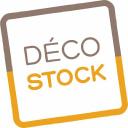 Decostock logo icon