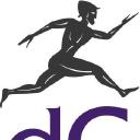 Decoubertin logo icon