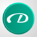 Decovery logo icon