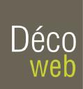 Decoweb logo icon