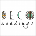 decoweddings.com logo icon