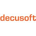 Decusoft logo icon