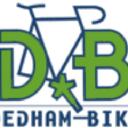 Dedhambike logo icon