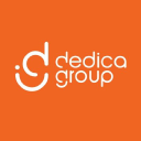 Dedica Group Inc logo