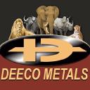 Deeco Metals logo icon
