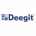 Deegit logo icon