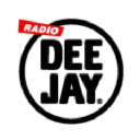 Radio Dee Jay logo icon