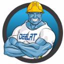 Deelat logo icon