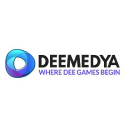 Deemedya logo icon