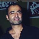 Deepak Perwani logo icon