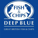 Deep Blue Restaurants logo icon