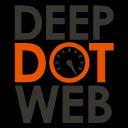 Deep Dot Web logo icon