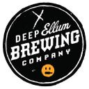 Deep Ellum Brewing logo icon