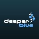 Deeper Blue logo icon