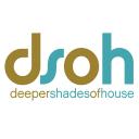 Deeper Shades Of House logo icon