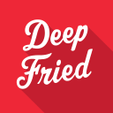 Deep Fried Advertising logo icon