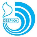 Deepika logo icon