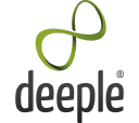 Deeple logo icon