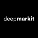Deepmarkit logo