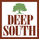 Deep South Magazine logo icon